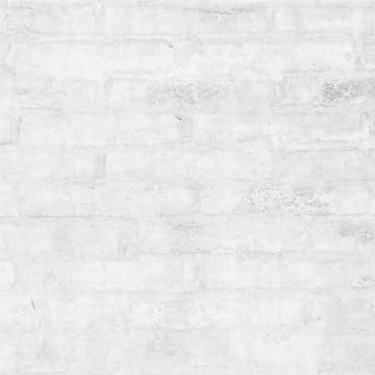 Schone witte muur