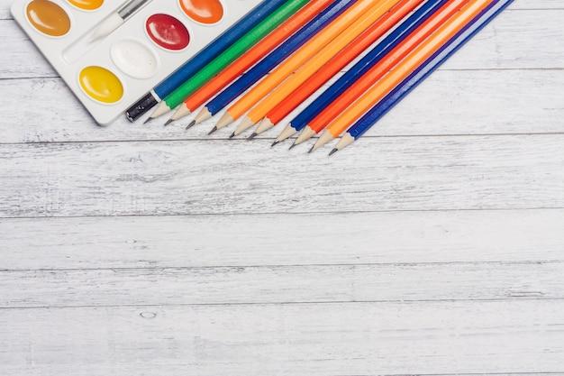 School- en kantoorartikelen