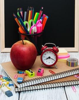 School kantoorbenodigdheden