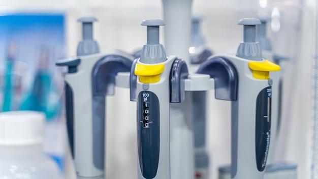 Science lab-instrument