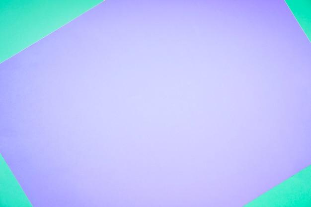 Seafoam en lila achtergrond