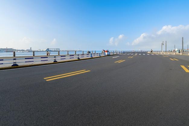 Seaside snelweg