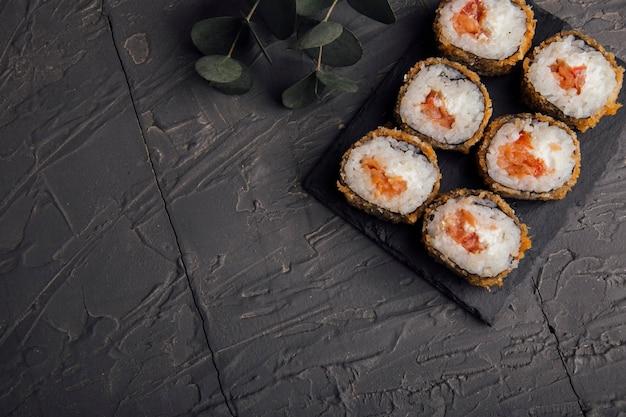 Set broodjes japanse keuken