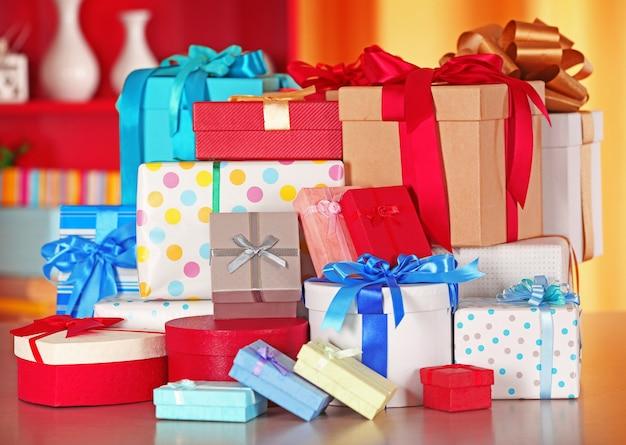 Set geschenkdozen