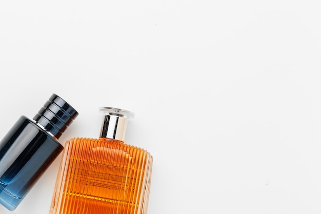 Set luxe parfumflesjes