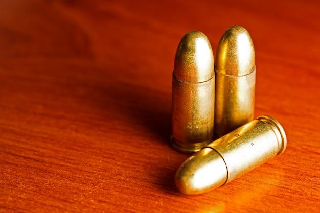 Set van kogels