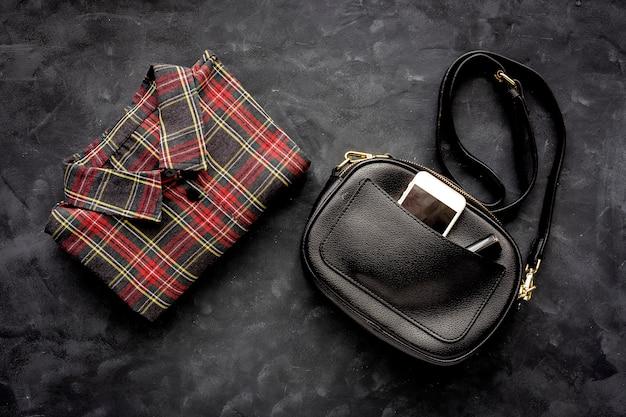 Set van mode-accessoires