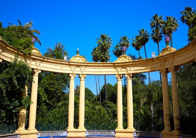 Sevilla casino de la exposicion in sevilla spanje