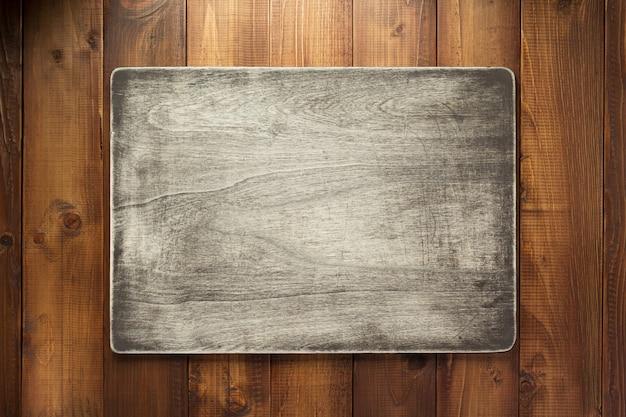 Shabby houten achtergrond textuur oppervlak