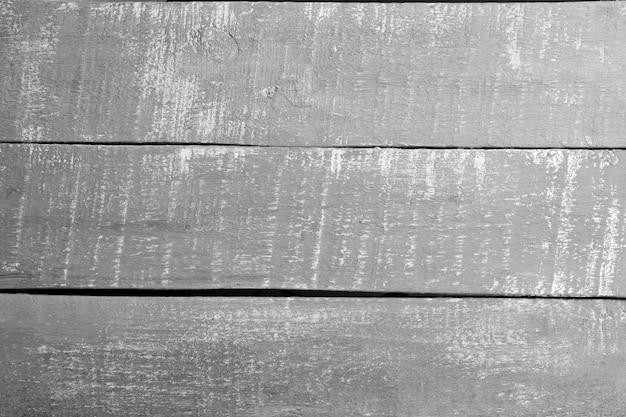 Shabby oude houten plank grijze kleur achtergrond
