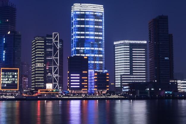 Shanghai 's nachts, china