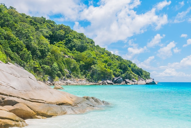 Similan eiland