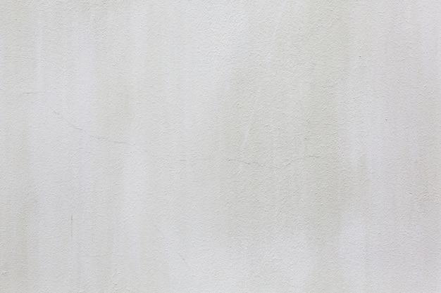 Simplistische witte geschilderde muurtextuur