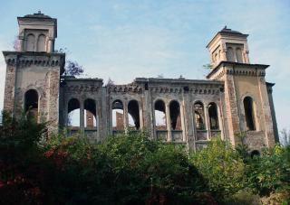 Sinagoga - vidin, bulgarije