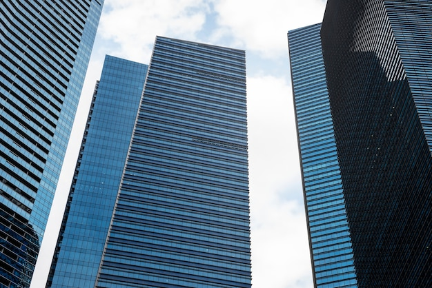 Singapore stadsbeeld