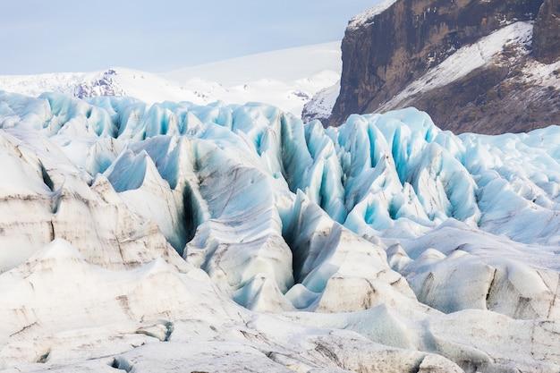 Skaftafell-gletsjer