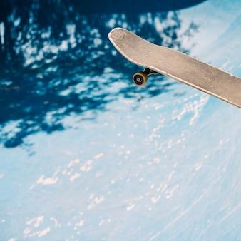 Skate oprit in park
