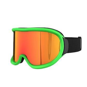 Ski-snowboardbril