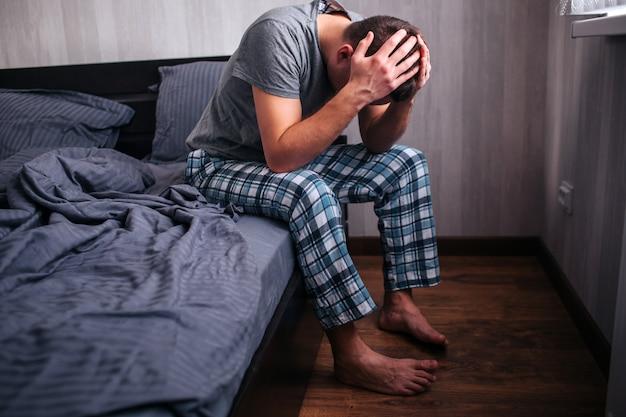 Slecht humeur in de ochtend