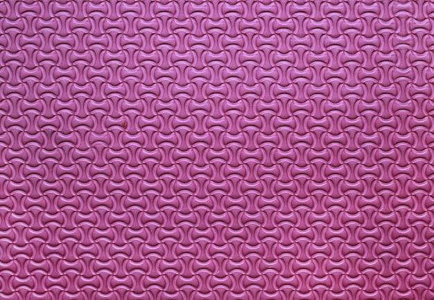 Sliprubberpatroon, kunststof vloertextuur