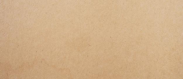 Sluit omhoog bruine documenttextuur en achtergrond met exemplaarruimte
