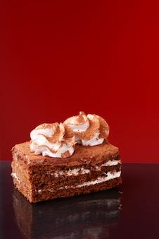 Smakelijke cake