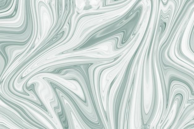 Smaragdgroene marmeren textuur en achtergrond voor ontwerp.