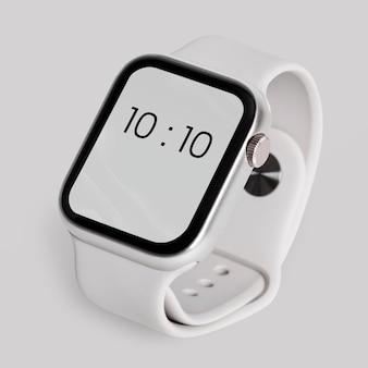 Smartwatch-scherm digitaal apparaat