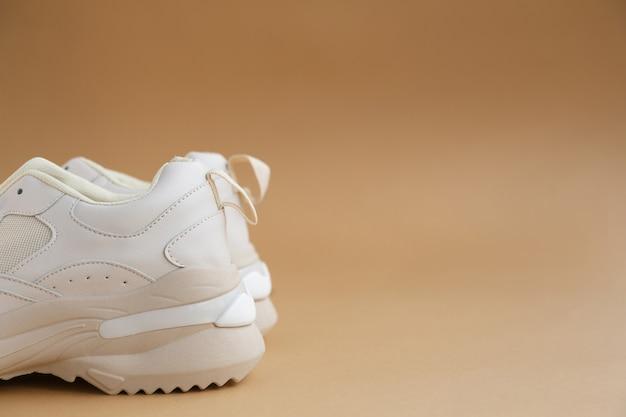Sneakers schoenen voor actieve sporten en training