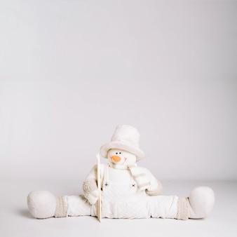 Sneeuwpop pop