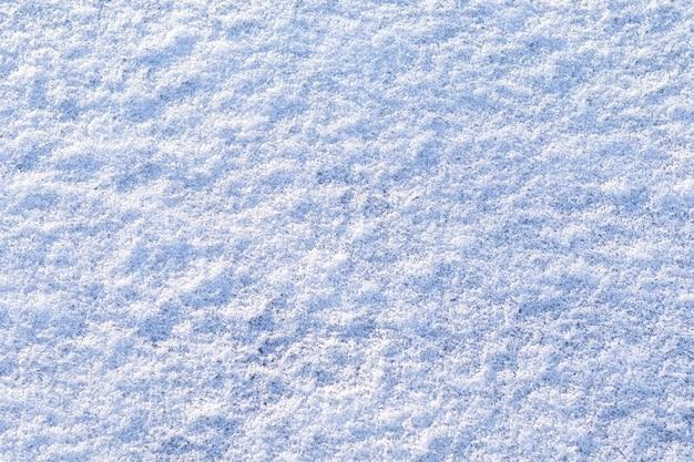 Sneeuwtextuur, nieuwjaarpatroon