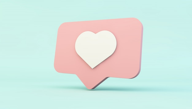 Sociale media als icoon