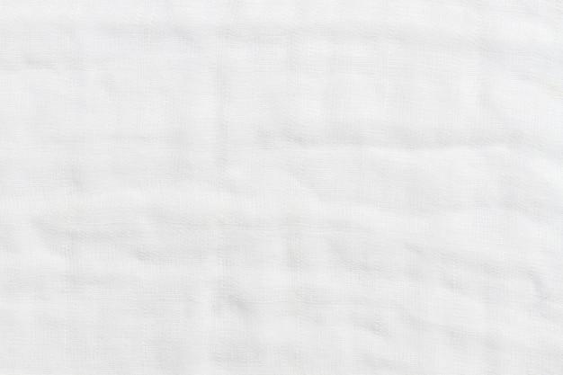 Soepele elegante stof materiaal textuur