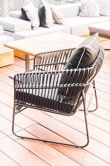 Sofa met outdoor