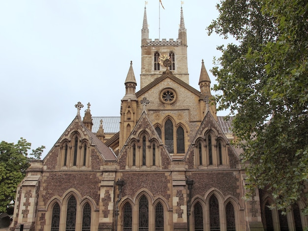 Southwark cathedral, londen