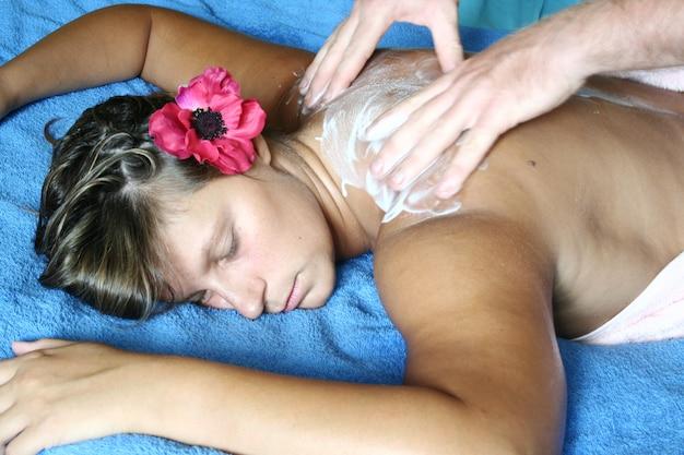 Spa en massage