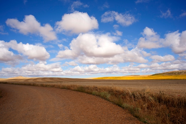 Spaans platteland