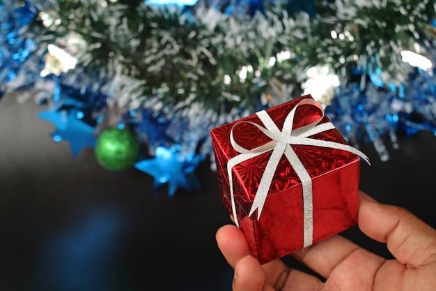 Speciaal geschenk voor eerste kerstdag.