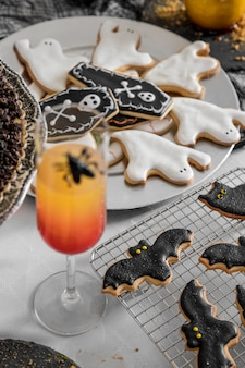 Specifieke traktaties voor halloween