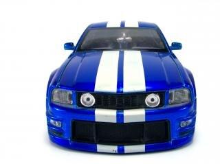 Speelgoed auto, motor