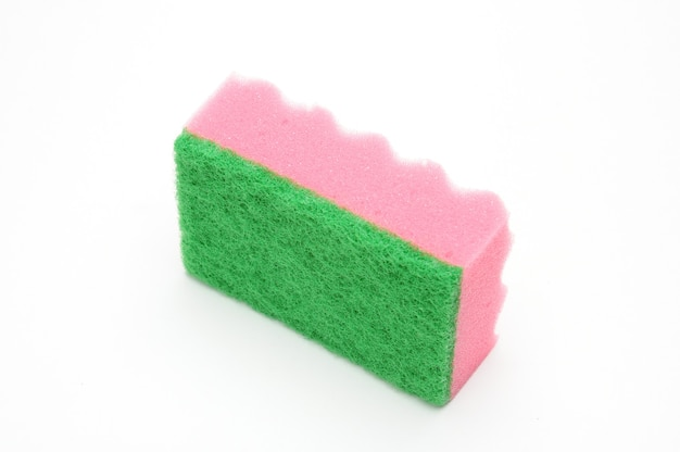 Spons voor het afwassen en sanitair geïsoleerdxa