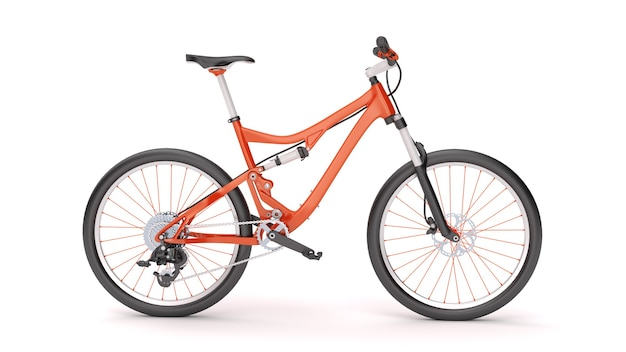 Sport fiets