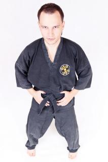 Sportbeoefenaar, kwon