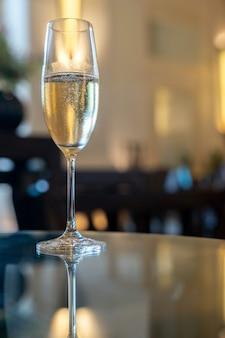 Sprankelende champagne