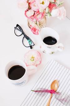 Spullen voor goedemorgen