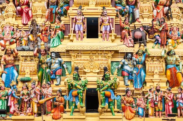 Sri kaileswaram-tempel, colombo
