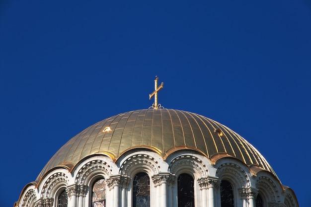 St. alexander nevski-kathedraal, sofia, bulgarije