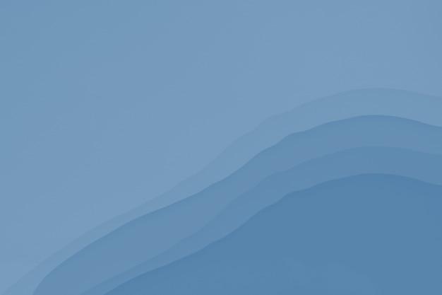 Staalblauwe abstracte achtergrondbehangafbeelding