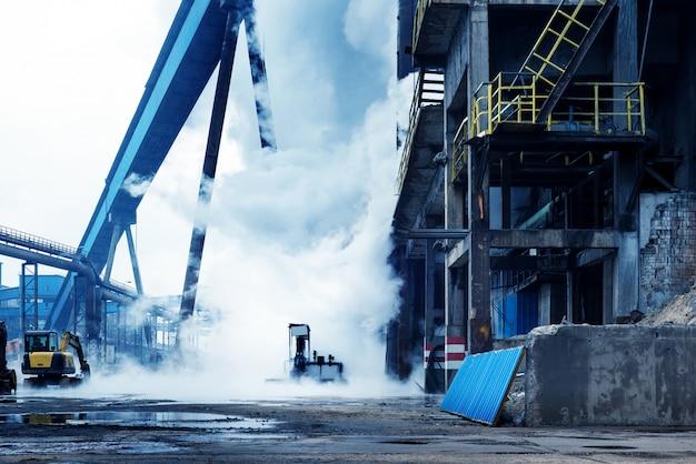 Staalfabriek