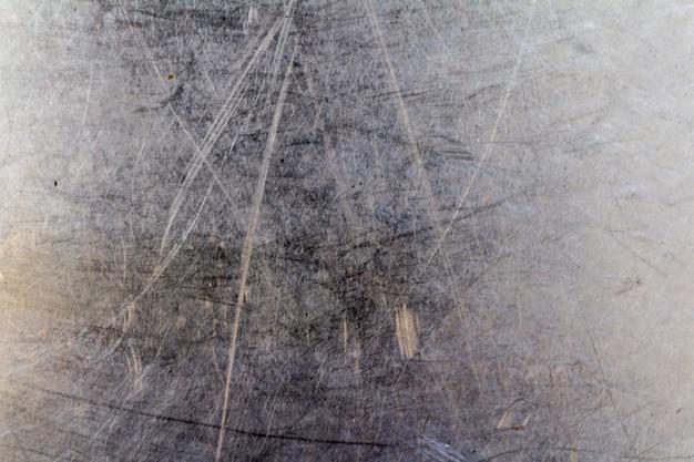 Stalen textuur kras oud ijzer